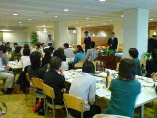 平成21年度保護者会総会